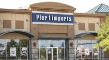 Pier 1 CEO steps down after turnaround efforts fail