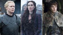 Tres actores de Juego de Tronos pagaron de su bolsillo sus candidaturas a los Emmy