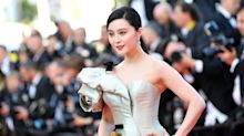 Chinese X-Men star Fan Bingbing missing?