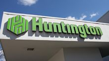 As Huntington's Q1 revenue jumps 57 percent, CEO talks about what comes next