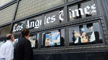 Los Angeles Times Newsroom Votes 248-44 in Favor of Unionization