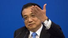 China's Premier Li says unilateral trade actions will not resolve problems