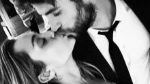 Miley Cyrus And Liam Hemsworth Look Very Married In New Instagram Photos