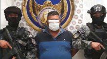 Capturan al sucesor del Marro en cartel de las drogas en México