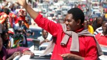 Zambia opposition leader freed, treason charge dropped