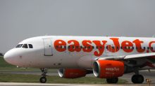 EasyJet sees profits soaring after rivals falter