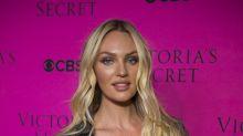Victoria's Secret model hits back at body-shamers after new bikini photos