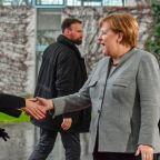 May's Brexit 'theatre' exasperates European partners
