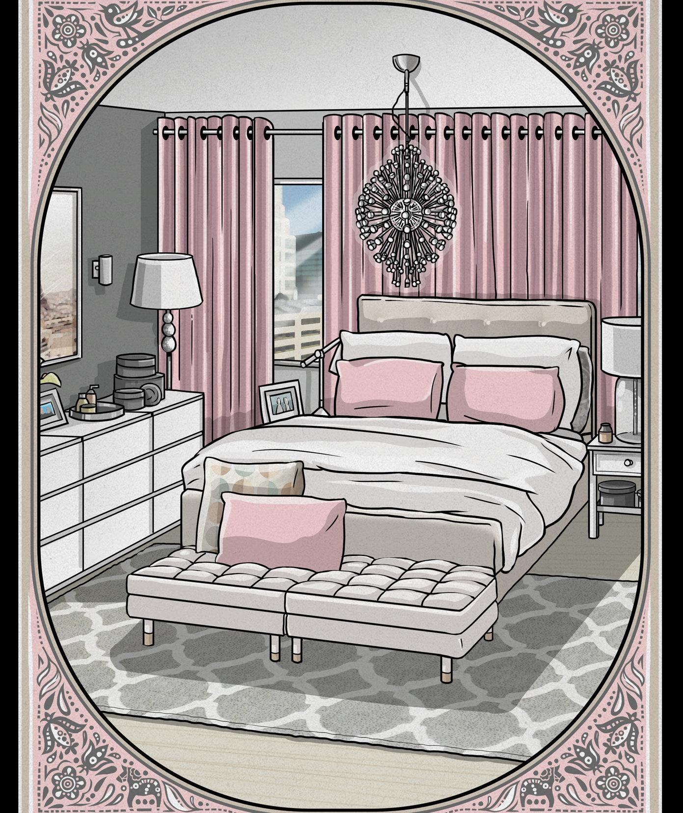 The IKEA Kama Sutra Will Help You Find Your Bedroom Nirvana–and