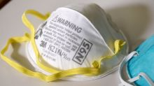 Trump says 3M 'will have a big price to pay' over face masks
