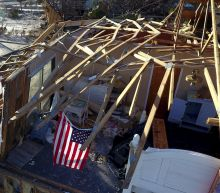 Many Floridians Still Lack Cell Service After Hurricane Michael