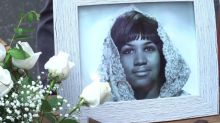 Trauer um Aretha Franklin