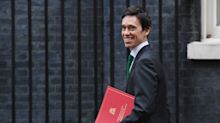 Rory Stewart Refuses To Say He Will Resign Over HMP Birmingham Crisis