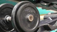 漸進式阻力訓練 增加肌肉減少傷害