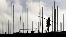 Number of new build homes started dips by 11%