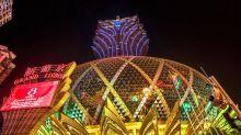 Gambling Stock Roundup: Macau's Gaming Revenues Decline, Roar Digital Launches BetMGM