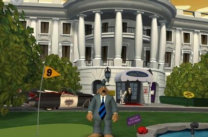 Abe Lincoln Must Die: Sam & Max episode 4 unveiled