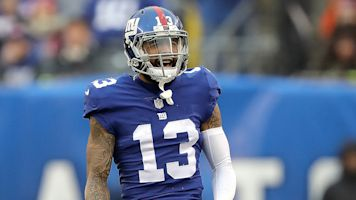 OBJ believes divine plan will get Giants in playoffs
