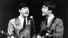 Sir Paul McCartney looks back 'like a fan' on first time he met John Lennon