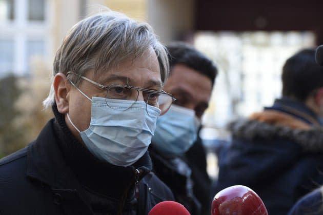 """Covid-19: le maire LR de Metz juge les propos de Jean Castex """"très méprisants"""" à l'égard des élus"""