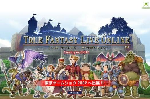 The Game Archaeologist and the What Ifs: True Fantasy Live Online