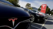 Tesla moves a step closer to building electric cars in China