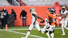 Stars, Studs, and Duds, Week 12: Saints vs. Broncos standouts