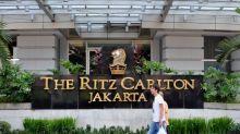 Ritz-Carlton most popular luxury hotel brand