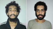Trial date set for British ISIS militants the 'Beatles', accused of murdering journalists and aid workers