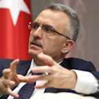 Turkey Fiscal Easing Measured, Sustainable, Finance Chief Says