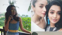 Bali Diaries: Alia Bhatt and her girl gang's pictures will give you vacation goals