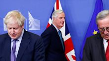 EU tells Boris Johnson Brexit will be delayed - but stalls over date for new deadline