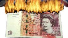 I dati economici mettono l'EUR e il GBP sotto i riflettori…