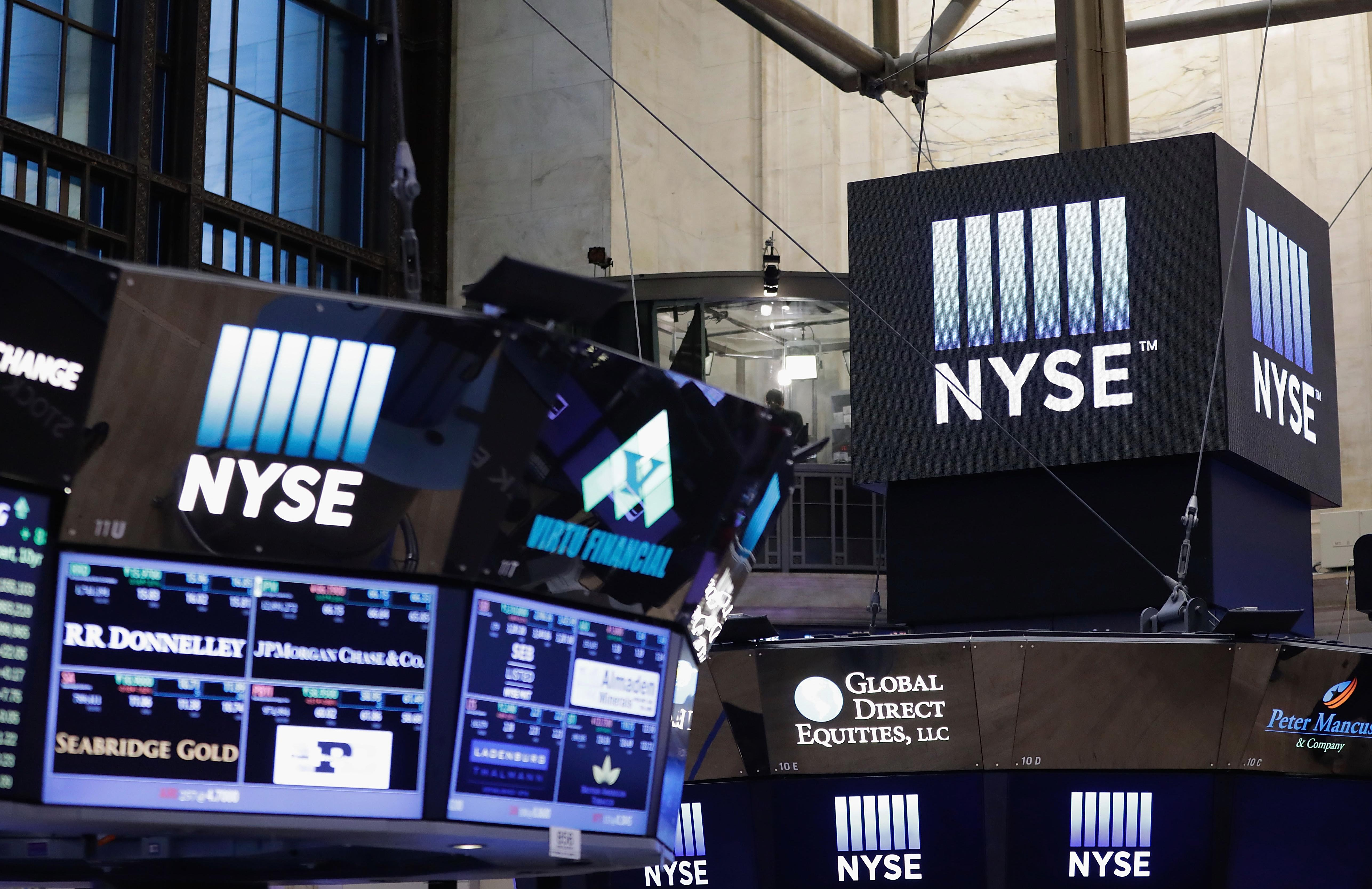 Stock futures open roughly unchanged, officials discuss reopening economy