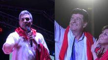 Paraguay elige presidente con derechista como favorito