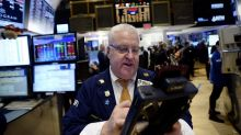 Las tecnológicas espolean a Wall Street