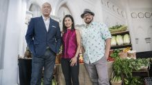 'MasterChef Singapore' announces judges for cooking competition