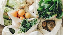 How to 'Green' Up Your Next Grocery Shopping Trip