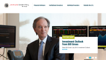 Bill Gross is getting a new partner