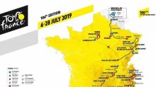 Tour de France 2019: Stage-by-stage guide, route, map, start, dates, plus daily preview and profiles