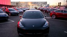 Tesla snaps up Snap exec for senior engineering role