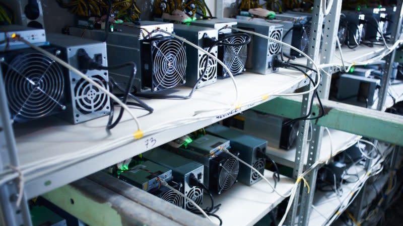 Paul poli mining bitcoins where can i bet on the world series