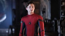 Sony chairman says 'news got ahead' of Disney dispute over 'Spider-Man'