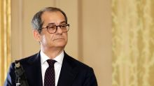 IMF warns Italy's spending plan makes country vulnerable