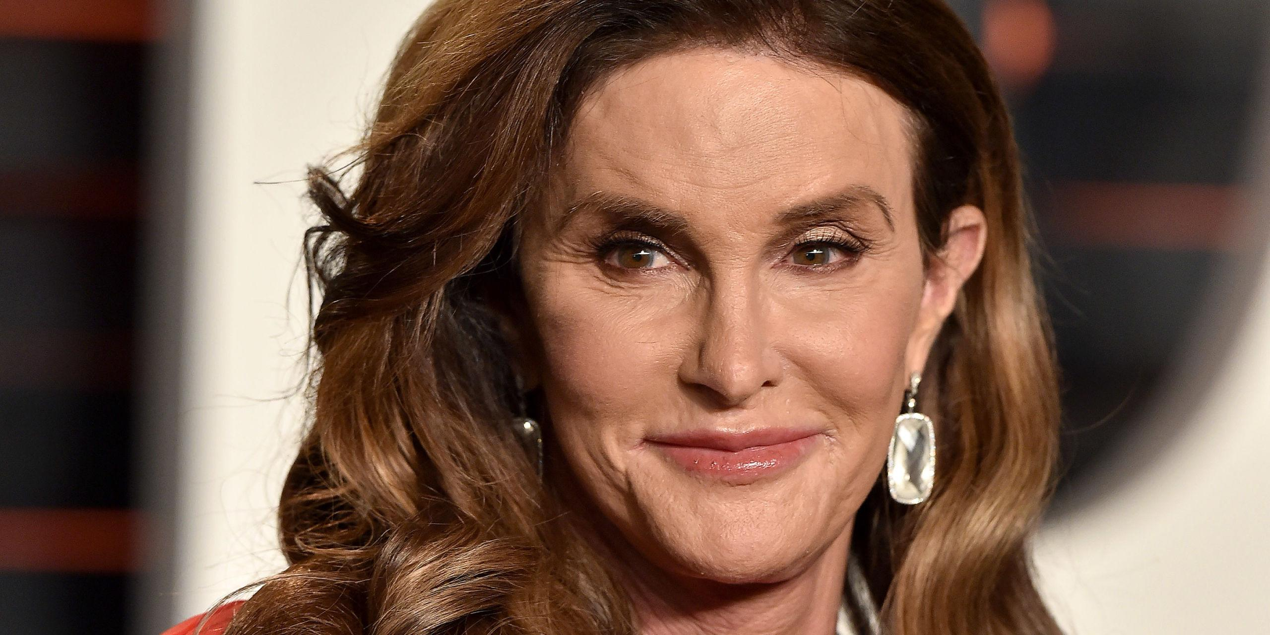 Caitlyn Jenner Covers Sports Illustrated, Marking 40 Years Since She Won Olympic Gold photo