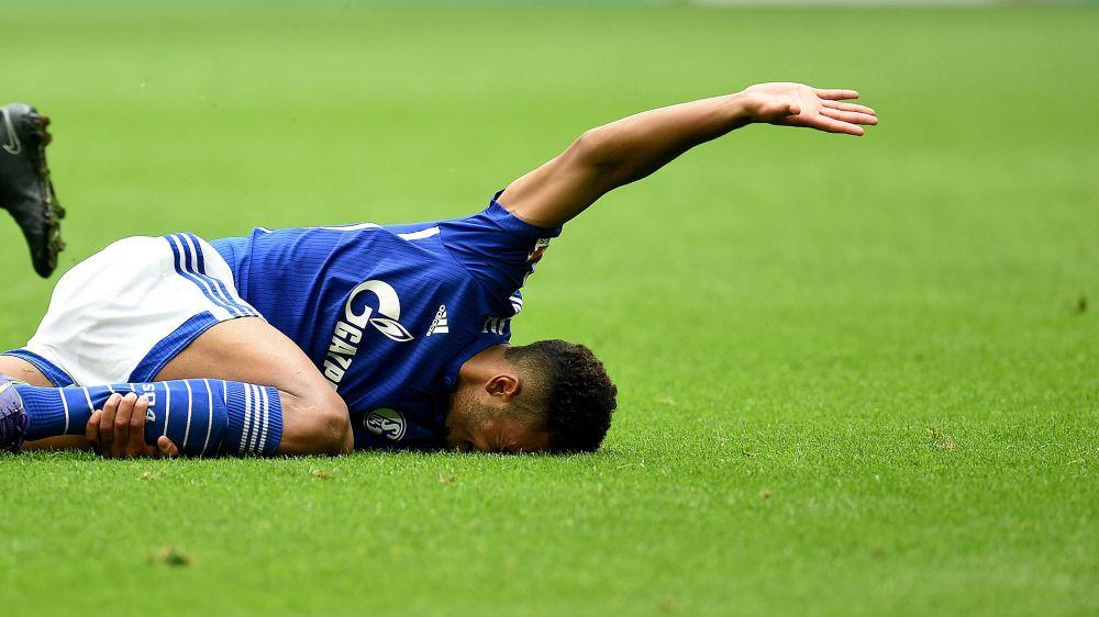 Knieverletzung: Choupo-Moting fehlt Schalke bei Ajax