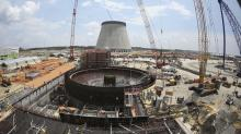 Cost caps sought for Georgia nuclear project to move forward