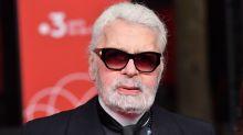 Designer Karl Lagerfeld fehlte bei Chanel-Shows in Paris