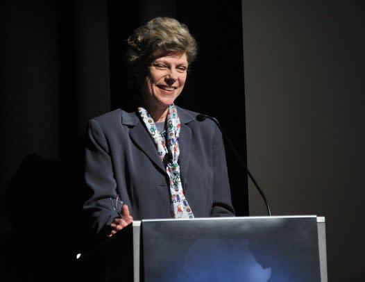 Cokie Roberts death: Women in journalism mourn renowned writer