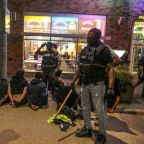 St. Louis police probe whether officers chanted, 'Whose streets? Our streets'